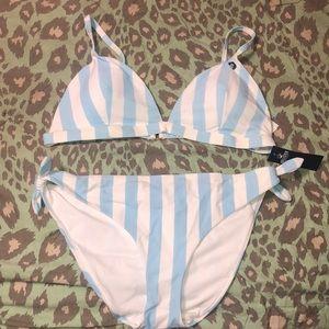NWT Hollister Bikini Set